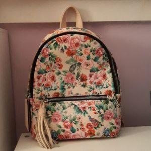 Cute mini backpack
